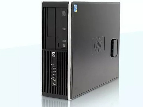 Cpu Hp Desktop Compaq C2d E8200 2gb Ddr3 Hd 80 Gb. Wifi