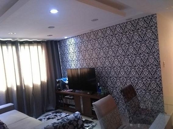 Apartamento Para Venda, 2 Dormitórios, Irajá - São Bernardo Do Campo - 9772