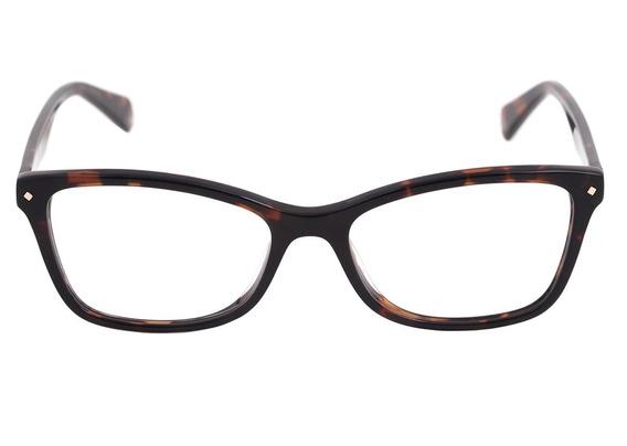 Óculos De Grau Feminino Polaroid Pld D320 086 Lente: 5,3 Cm