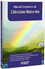 Manual Compacto De Ciências Naturais Alessandra Bosquil