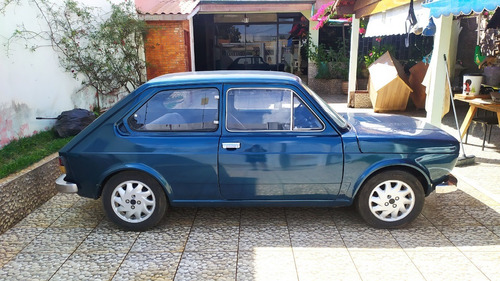 Fiat 147 - 1978 - Motor Fiasa, Cambio 5 Marchas - Legalizado