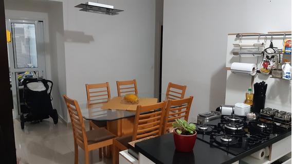 Apartamento No Baeta Neves - Excelente Para Casais