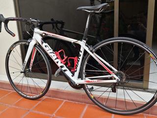 Bicicleta De Ruta Giant Tcr