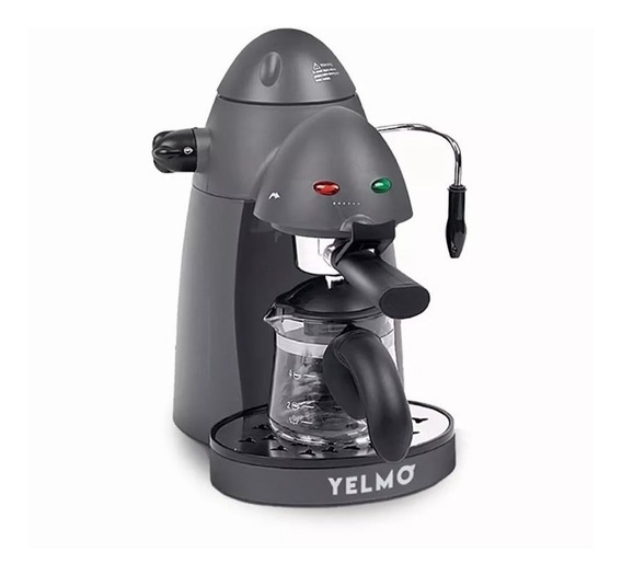 Cafetera Express Yelmo Ce 5106