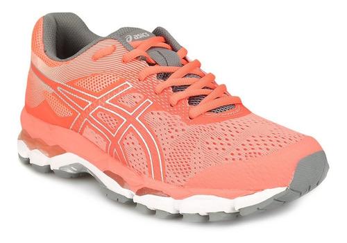 Zapatillas Mujer Asics Gel Superion 2 Running Originales - $7.490,00