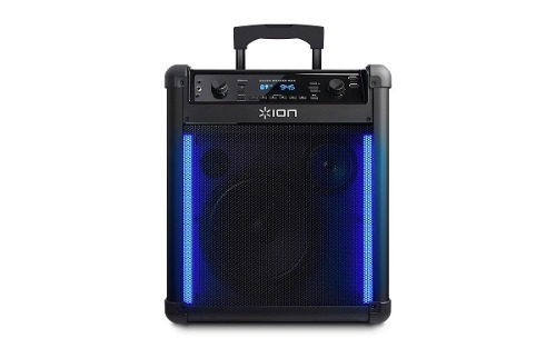 Som Bluetooth Block Rocker Max Ion Audio