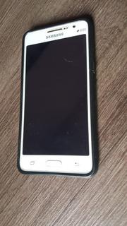 Smartphone Samsung Galaxy Gran Prime Usado/semi Novo