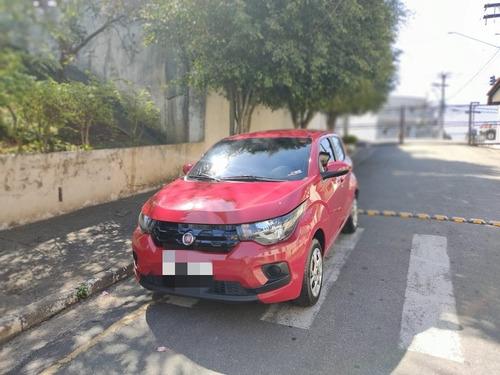 Imagem 1 de 10 de Fiat Mobi 2018 1.0 Drive Flex 5p