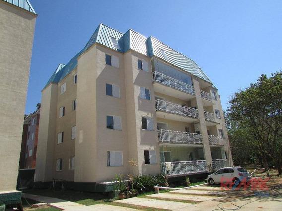 Apartamento Com 4 Dormitórios À Venda, 151 M² Por R$ 630.000,00 - Jardim Floresta - Atibaia/sp - Ap0808