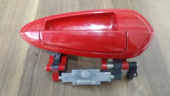 Maçaneta Externa Traseira Ld Fiat Linea Original