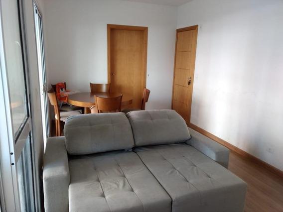 Apartamento Com 2 Dormitórios À Venda, 77 M² - Jardim Satélite - São José Dos Campos/sp - Ap2070