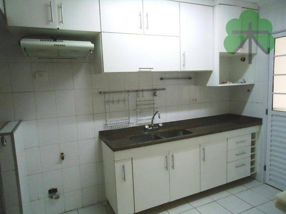 Sobrado Residencial Para Venda E Locação, Caxingui, São Paulo. - So0036