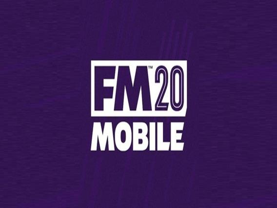 Football Manager Mobile 20 Oficial Em Português