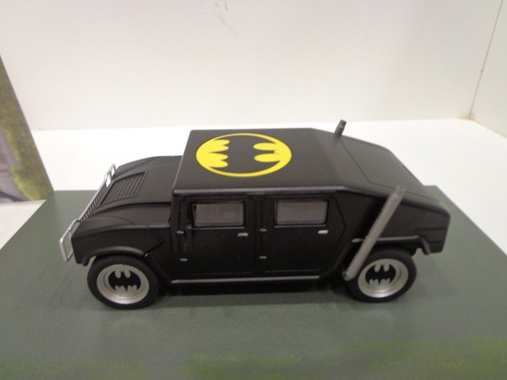 Hummer Batman Comics 1/43 Eagle Moss