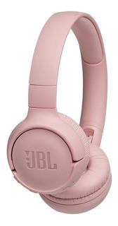 Audífonos inalámbricos JBL Tune 500BT rosa