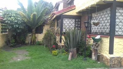 Casa En Venta En Puente Largo - Bogota