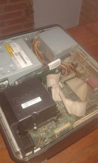 Computador Dell Com Defeito Não Carrega