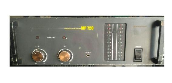 Potencia Staner Mp 720