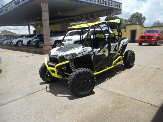 Polaris Rzr 2018 Blanco/verde