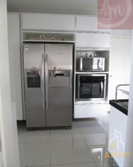 Apartamentos - Residencial - Condomínio Central Park Mooca - 188