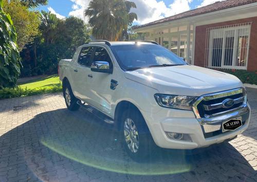 Imagem 1 de 9 de Ford Ranger 3.2 Limited 4x4 Cd 20v Diesel 4p Automático