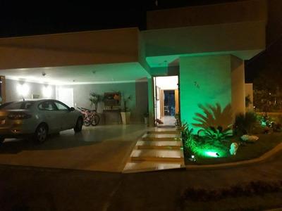 Casa Com 3 Dormitórios À Venda, 180 M² Por R$ 630.000 - Village Damha Rio Preto Iii - São José Do Rio Preto/sp - Ca1727