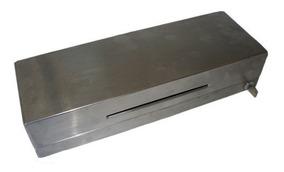 Gaveta De Dinheiro Vertical Gerbo Opentop Sistema E Chave