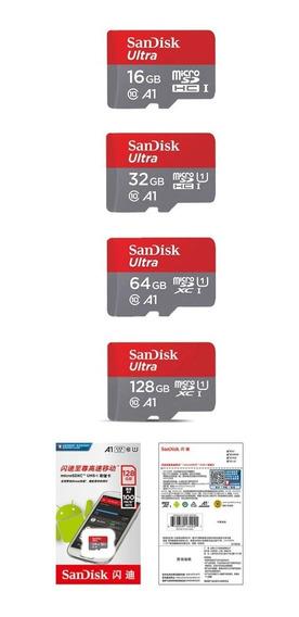 Cartão Memória Sandisk 32 Gb Frete Fratis
