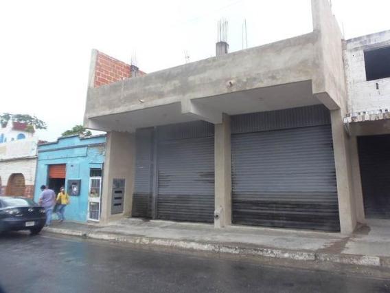 Local En Venta San Felipe Yaracuy A Gallardo