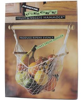 Prodyne Under Cabinet Fruit And Veggie Hammock