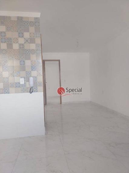 Apartamento Com 1 Dormitório À Venda, 40 M² Por R$ 210.000 - Vila Matilde - São Paulo/sp - Ap9612