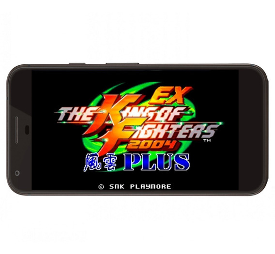 Todos Juego The King Of Fighters Del 94 Al 2005 Para Android