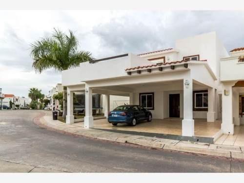 Casa En Venta En Club|club Mediterraneo|fracc Mediterráneo Club Residencial