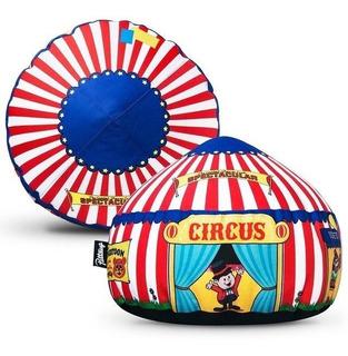 Puff Asiento Almohadon Circus Circo De Pattauf