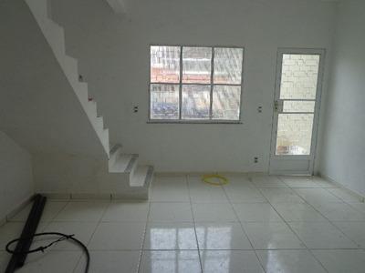 Casas Duplex 1ª Loc 2qtos Garagem B.amazonas 210mil - Ai10306