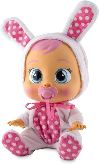 Cry Babies Muñeca Llora Lagrimas Sonido Wabro Nueva 2019 Tv
