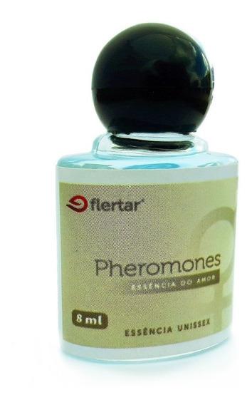Perfume Unisex Pheromones Atrair