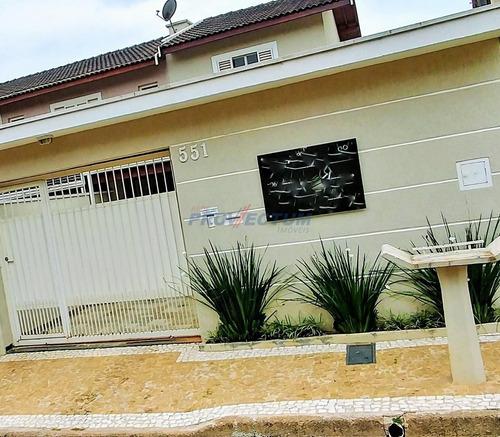 Casa À Venda Em Jardim São Roque - Ca263719