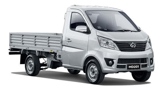 Changan Md201 Pickup 0km Entrega Inmediata!