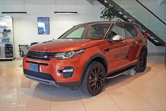 Discovery Sport 2.0 Hse Luxury At 2019