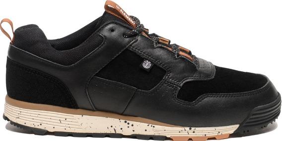 Zapatillas Element Backwoods Black Breen Hombre Mfctqebwank