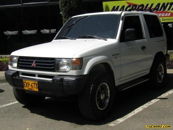 Mitsubishi Montero Hard Top 2000 Cc