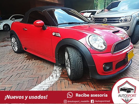Mini Cooper Jhon Cooper Works - Turbo