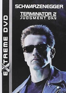 Dvd : - Terminator 2: Judgment Day (special Edition, W...