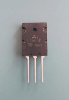 Transistor Ct60am-18f Mitsubishi