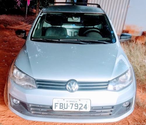 Volkswagen Saveiro Saveiro Cs
