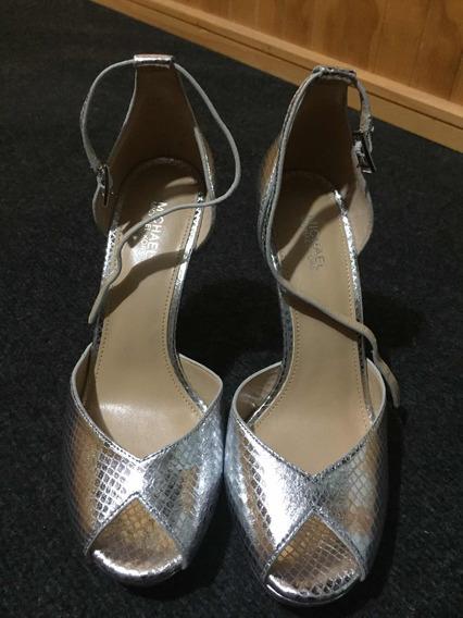 Michael Kors Zapatos, Sandalias Nro 37 Nuevos