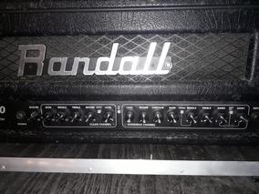 Cabezal Randall Rh 100 Con Anvil