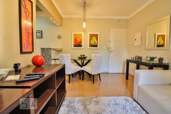 Apartamento Para Aluguel - Jardim Paulista, 1 Quarto, 50 - 893110545