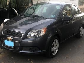 Chevrolet Aveo 1.6 Lt Mt